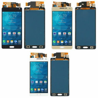 PER SAMSUNG Galaxy A5 2015 A500 LCD Touch Screen Digitizer Assembly Schermo DL01