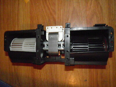 Microwave Motor AC Vent WB26X25850