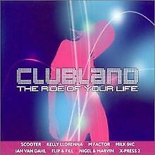 Clubland by Various Artists | CD | condition good