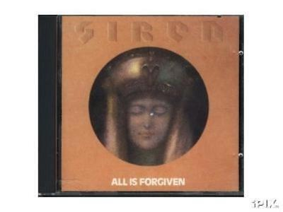 SIREN-All is forgiven                                   TOP FF AOR CD