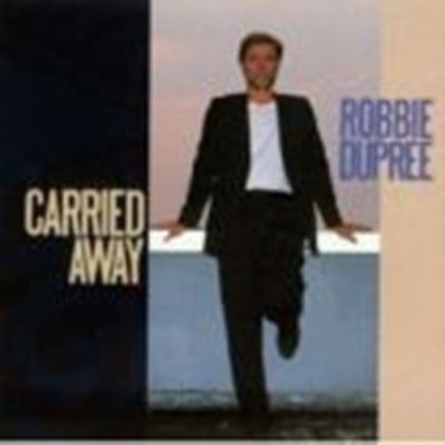 ROBBIE DUPREE-Carried away                                  Rare AOR/WC CD