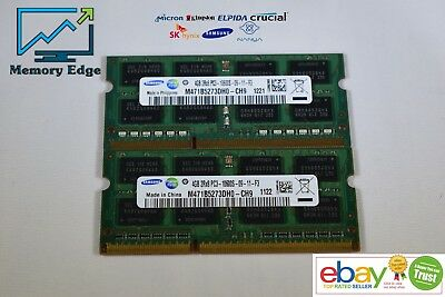 "2X8GB RAM Memory 4 Apple iMac /""Core i5/"" 2.5 21.5-Inch 16GB Mid-2011"
