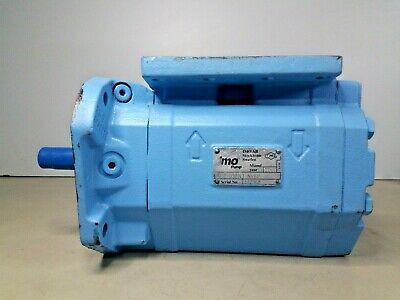 IMO Pump ACE 038N3 NVBP Triple screw oil pump Pressure tested working condition