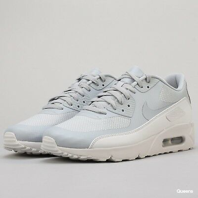 buy popular d6cc0 c563e UK 9 Men s Nike Air Max 90 Ultra 2.0 Essential Trainers EUR 44 US 10 875695