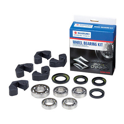 AN 400/A Burgman K7-K8 Radlager Kit NEU / Wheel Bearing Kit NEW original Suzuki