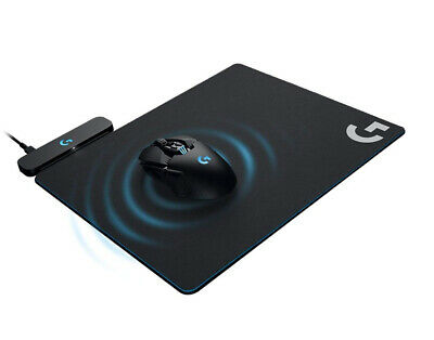 Logitech Powerplay Wireless Charging System For G703, G903 Gaming Mice, And Or