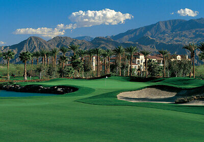 Timeshare at the Marriott Shadow Ridge near Palm Springs, California!