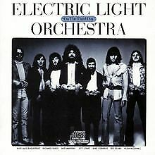 On the Third Day by Electric Light Orchestra   CD   condition very good
