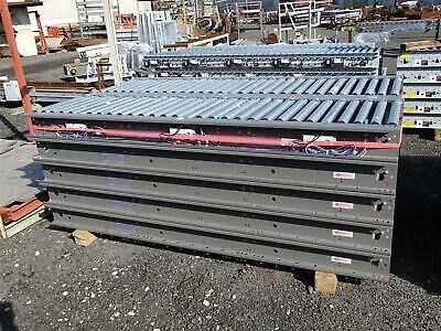 "FKI Logistex Accuzone 90"" Conveyor HB-510N"