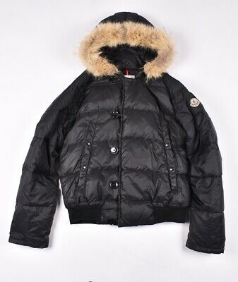 3f68569e6 NEW MONCLER DANIEL Down Jacket Men's Size 1 / S Quilted Puffer ...
