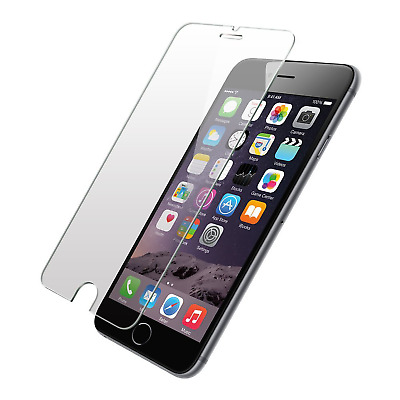 iPhone Tempered Glass Screen Protector (6/6s/6 Plus/7/7 Plus/8/8 Plus/X)