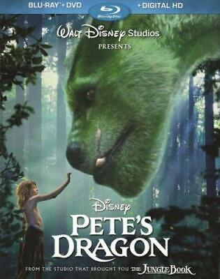 PETE'S DRAGON (Region A BluRay,US Import,sealed.)