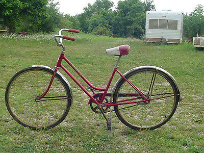 8fc054e6916 ... 3 Speed Bicycle with All Original Parts.