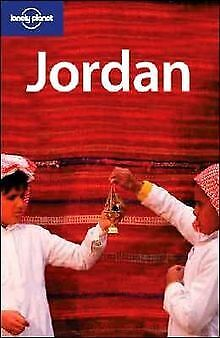 Jordan (Lonely Planet Country Guides) by Bradley Mayhew | Book | condition good