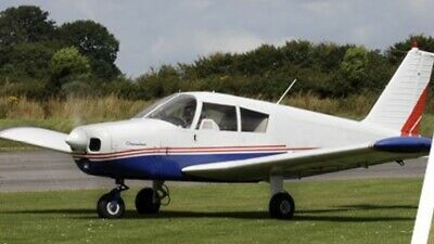 Discount*** 1hr Flight Over The Isle Of Wight