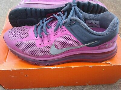f14e790191 NIKE WOMENS AIR Max Tailwind 7 Running Shoes 683635-602 Size 8.5 ...