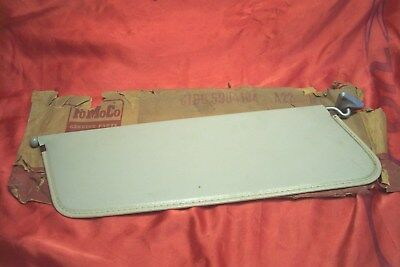 Miraculous Nos 1960 1961 Ford Falcon Sunvisor 39 60 Picclick Ibusinesslaw Wood Chair Design Ideas Ibusinesslaworg