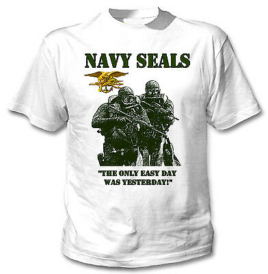 ISIS T-Shirt Infidel Punisher Morale Navy Seals Special Ops Sniper USA Made