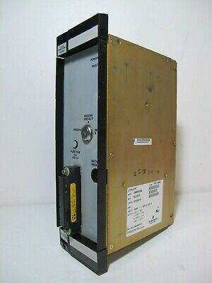 RELIANCE ELECTRIC LORAIN COMPANION ES281CMB 275 W120//240VAC POWER SUPPLY 57491