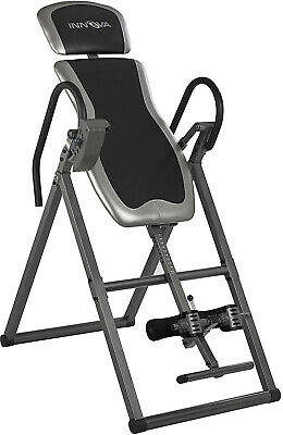 Innova ITX9600 Heavy Duty Inversion Table With Adjustable Headrest and Cover