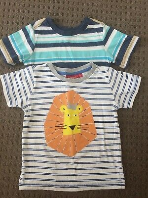 Sprout Boys Size 2 Tops