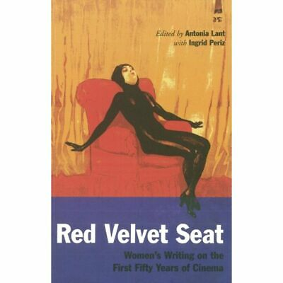 The Red Velvet Seat [Nieuw]