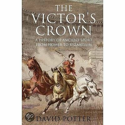 The Victor's Crown [Nieuw]