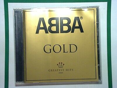 ABBAGold: Greatest Hits CD Nr Mint