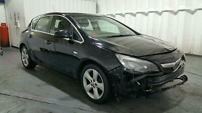 2010 Vauxhall Astra SRI Salvage Category N 67842