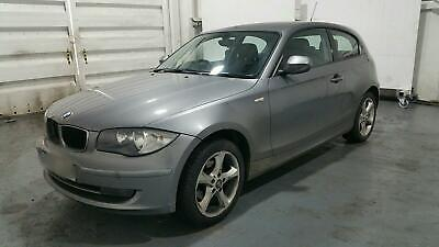 2009 BMW 118D M-Sport Salvage Category S 68366