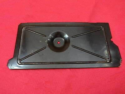 Singer Sewing Machine 301a Parts - Oil Drip Tray Bottom Cover