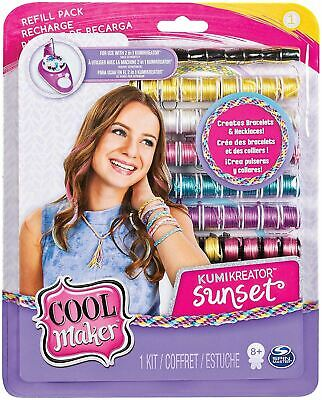 Cool Maker Kumi Fantasy Fashion Pack Refill