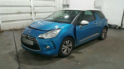 2013 Citroen DS3 E-HDI D-Style Salvage Category N 68119