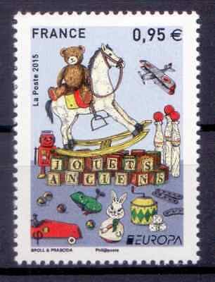 2015 FRANCE TIMBRE Y & T N° 4953 Neuf * * SANS CHARNIERE
