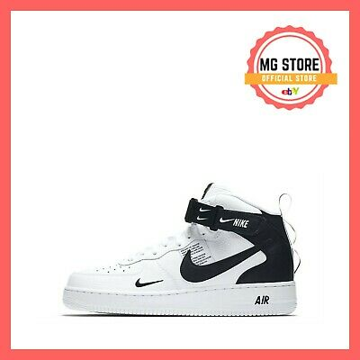 info for cae34 95f29 Nike Air Force 1 Mid 07 LV8 Uomo Donna Women Man Scarpe Sneakers 804609 103