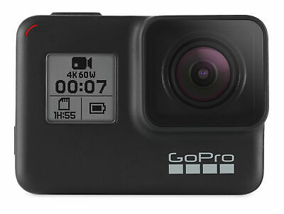 Brand New in Box Sealed GoPro Hero 7 Black