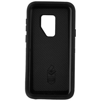 INCOMPLETE OtterBox Defender Series Protective Case for Samsung Galaxy S9+(Plus)