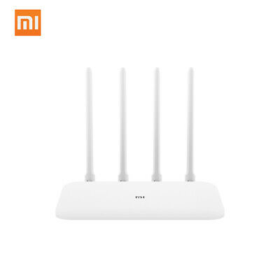 Xiaomi Mi Router 4A 1200Mbps Wifi Repeater Wireless Signal 2.4GHz/5GHz D0I1