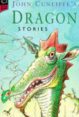 John Cunliffe's Dragon Stories (Young Hippo S.), Cunliffe, John , Acceptable, FA