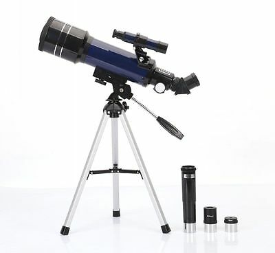 GEERTOP UltraClear High-Quality Astronomical Refractor Telescope & Tripod F40070