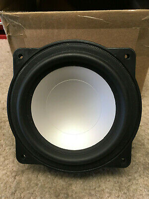Paradigm mid-range driver, replacement in a Monitor 7 series 7