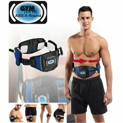 Elettrostimolatore Muscolare Gym Form Abs-A-Round