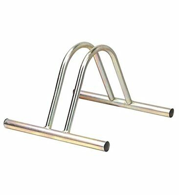 5 Section stand alone cycle rack//bike rack//storage by BWT