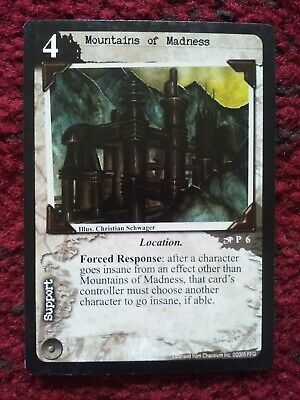 Call of Cthulhu CCG R62 Courier