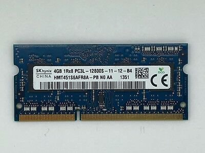 4GB 1x4GB RAM Memory Compatible with Dell Inspiron 15 5555 A23