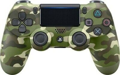 DualShock PS4 Wireless Bluetooth Controller for Sony PlayStation4