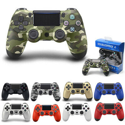 For SONY PS4 DUALSHOCK 4 WIRELESS V2 CONTROLLER Multiple Colour