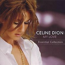 My Love: the Essential Collection by Dion,Céline | CD | condition acceptable