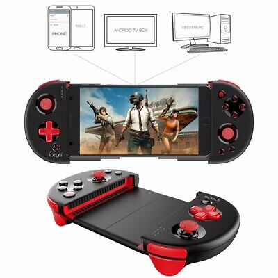 Wireless bluetooth Gamepad Controller Stretchable For IPEGA Android Windows PC