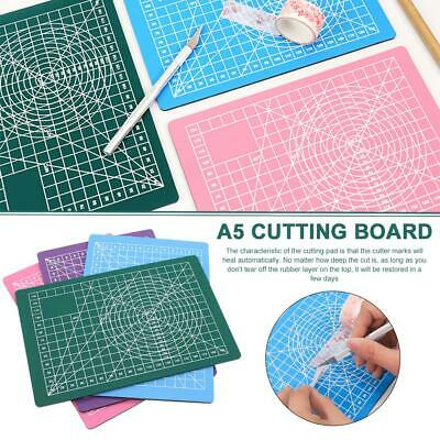 A5 A4 A3 A2 Self Healing Cutting Mat Pad Engraving Tool PVC Pad  Cutting Board